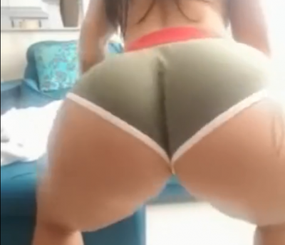 big ass shaking